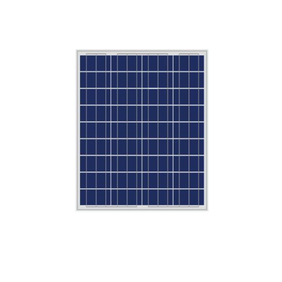 Small Solar Panel 20W Poly Solar PV Module