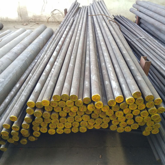 Hot Rolled Special Steel Mould Steel Bar 3Cr2Mo 1.2311 P20 pictures & photos