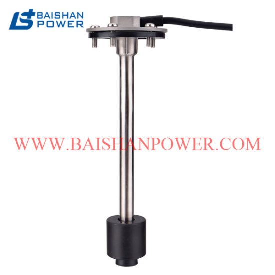 China High Resolution Genset Fuel Level Sensor Diesel