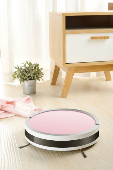 New Arrive Mini Clean Robot Vacuum Cleaner with Low Price