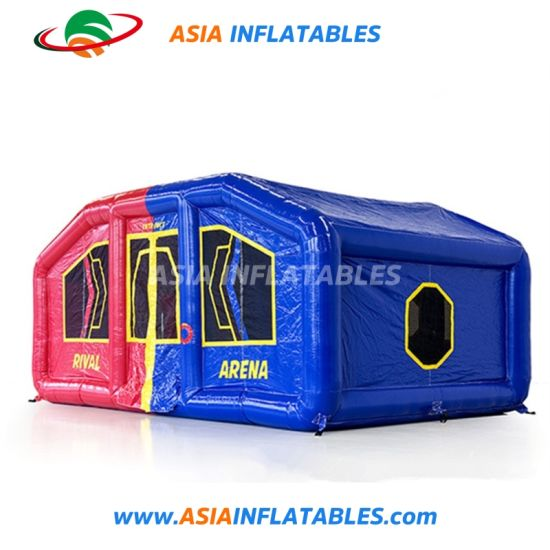 Outdoor Unique Inflatable Rival Arena IPS Games for Sale pictures & photos