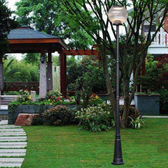 Economical LED Garden Cheap Solar Top Quality Waterproof IP65 Garden Light