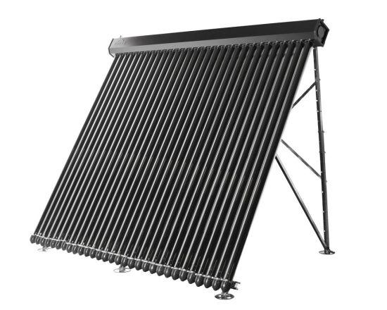 Solar Water Heater (etc-30) Evacuated Solar Water Heater
