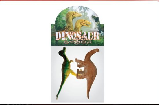 Chinese Supplier Wholesales Dinosaur Toy