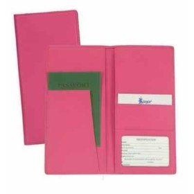 Multi-Function Passport Travel Wallet Passport Holder Credit Card Package ID Document