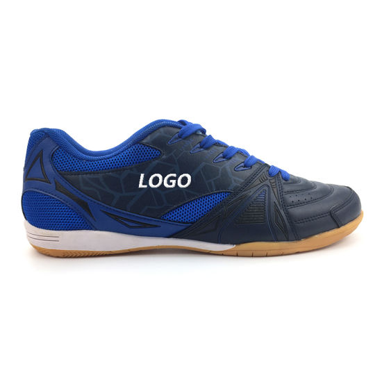 Fashion Soccer Shoes, Customized Breathable Soccer Shoes, Make Your Own Futsal Shoes pictures & photos