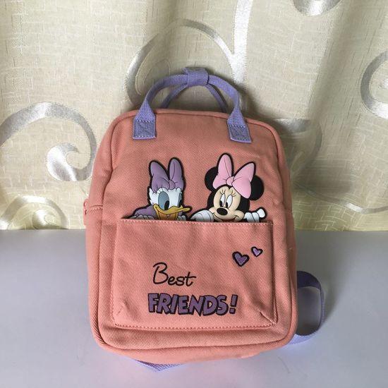 Wholesale Children Cartoon Student Backpack Child School Shoulder Bag Kids Bag