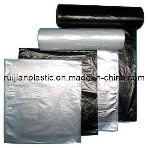 Highquality PE Garbage Bags in Roll pictures & photos