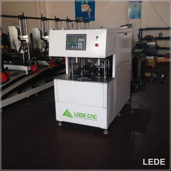UPVC Window Machine-Sqj-CNC-120 pictures & photos
