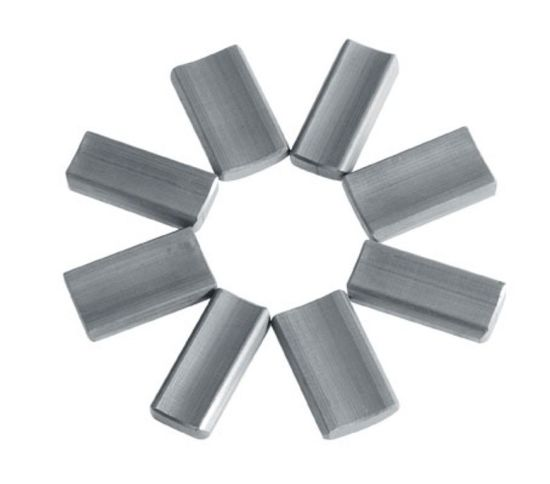 Hard Ferrite Magnet pictures & photos