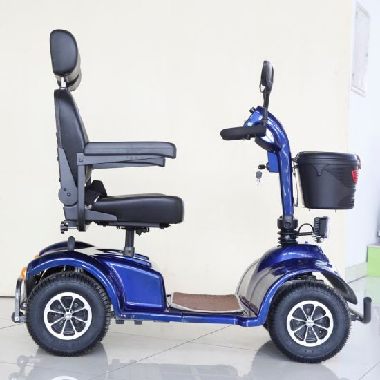 Electric Scooter 4 Wheel with Ce pictures & photos