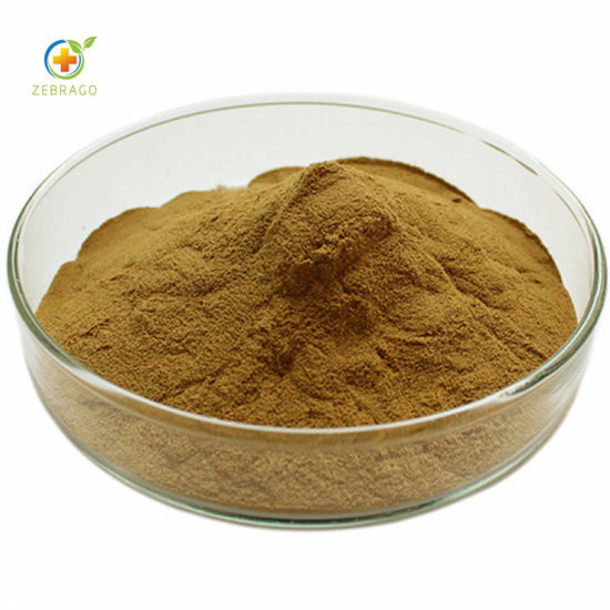 Organic Okra Extract Okra Seed Extract Powder pictures & photos