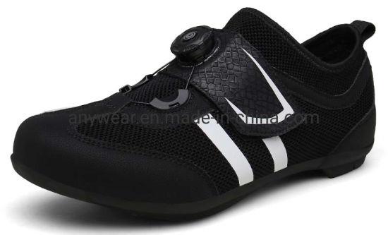 Bike Shoes Riding Road Shoes Carbon Bicycle Shoes (1119)