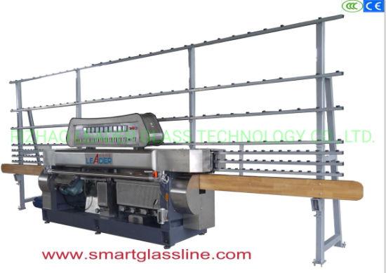 Manufacturer Supply Ce Certificate Glass Polishing Machine