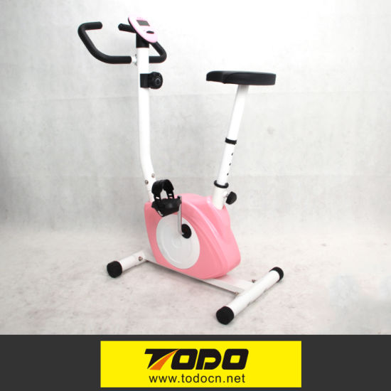 Magnetic Exercise Bike Fitness Equipment pictures & photos