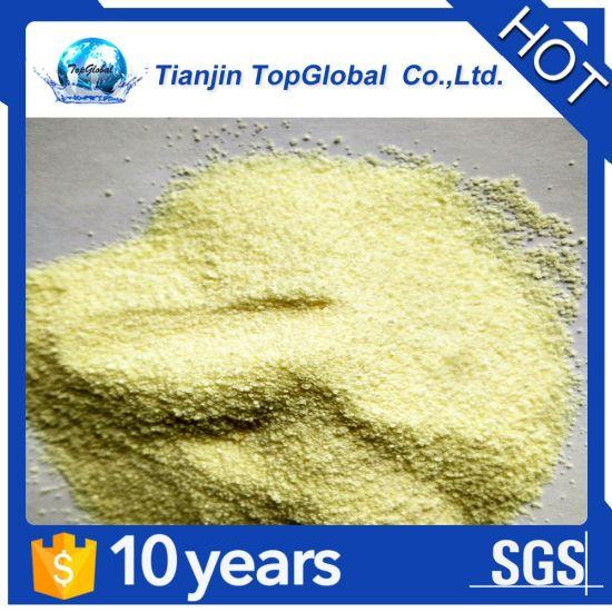 Dyeing Agents 99.5% Sodium Ferrocyanide Decahydrate