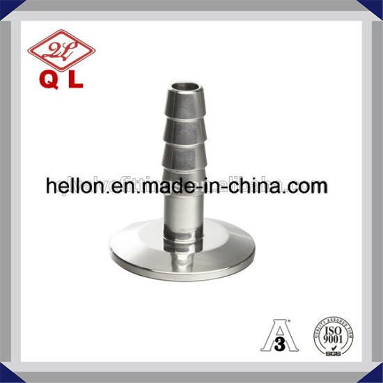Sanitary Stainess Steel Pipe Fitting Hose Coupling pictures & photos