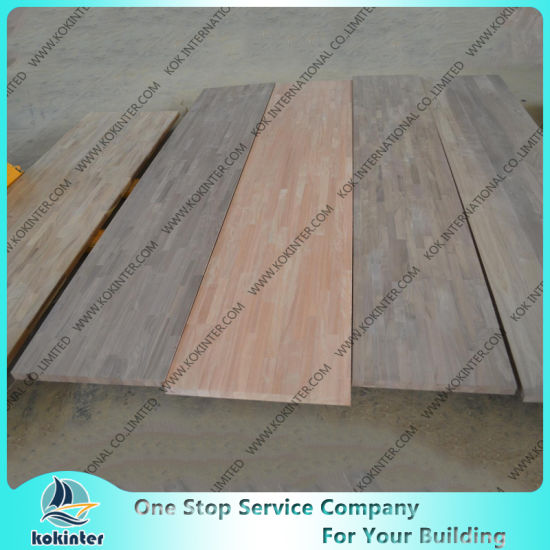 Various Wood Butcher Countertop Butcher Block for Countertop Worktop Table Top Wood Pane