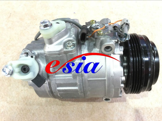 643e1837c China Auto Parts Air Conditioner AC Compressor for BMW X5 3.0L ...