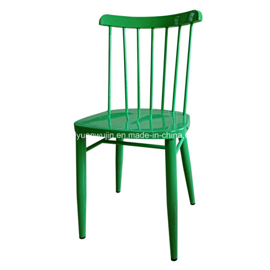 Awesome Steel Restaurant Cafe Chair Windsor Dining Chair Jy R15 Bralicious Painted Fabric Chair Ideas Braliciousco