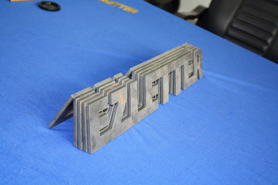 Ezletter Carbon Steel Cutting CNC Fiber Laser (EZLETTER GL1530) pictures & photos