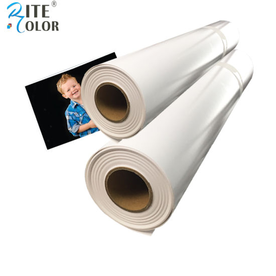 Most Sold Coated Microporous Aqueous Ink Inkjet Photo Paper 260GSM