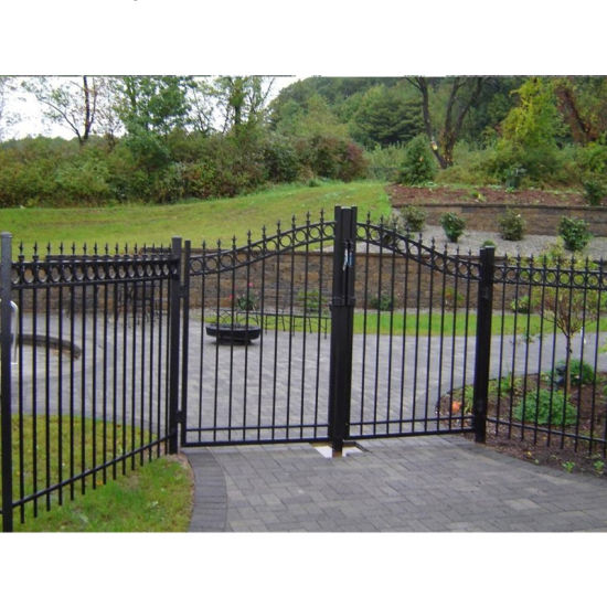 Cheap Modern House Wrought Iron Main Gates Designs Simple Gate Design - Download House Simple Small House Sample Main Gate Design Pics