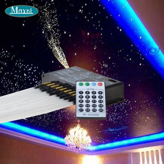 Le Star Ceiling With 200pcs 2m