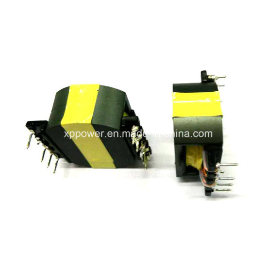 Pot Type High-Quality Ultra-Thin High-Frequency Power Transformers pictures & photos