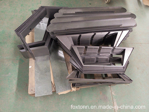 Customized China Manufactured Metal Processing Parts pictures & photos