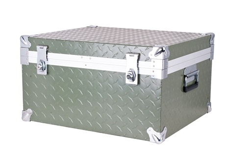 Ningbo Factory Custom OEM Professional Heavy Duty Tool Box
