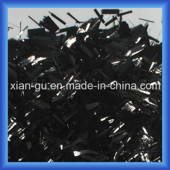 Friction Material Chopped Carbon Fiber pictures & photos
