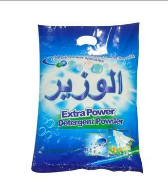 China Manufacturers, Laundary Detergent Powder