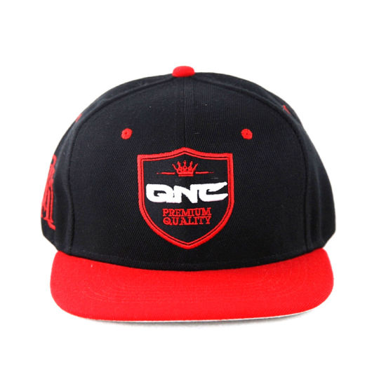 Snapback Embroidery New Fashion Era Sport Caps with Flat Visor pictures & photos