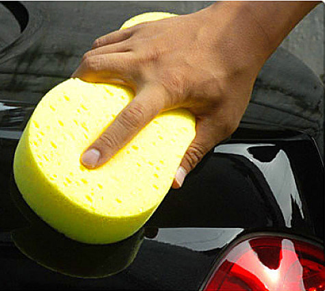 Car Care Sponge Products, Cleaning Tool for Car, Cleaning Sponge