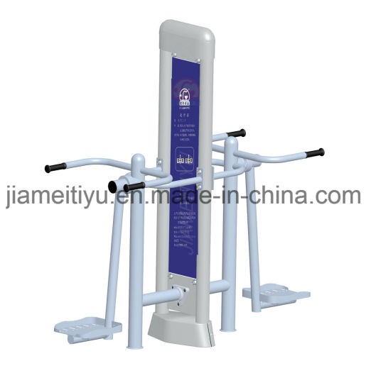 Park & Community Outdoor Gym Equipment Wall Bars pictures & photos
