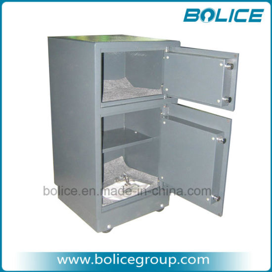 Double Door Electronic Office File Safes pictures & photos