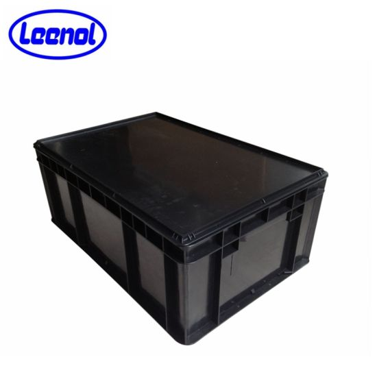 Ln-1526434 Plastic Bin Boxes ESD Box Container Conductive Box pictures & photos