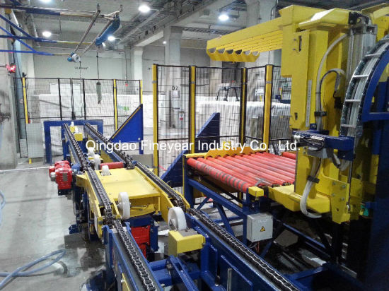 Item Conveyor System Warehouse Transport Device Storage Conveyor System Chains Conveyor System Conveyor Machine Conveyor Device Conveyor Device Chains System pictures & photos