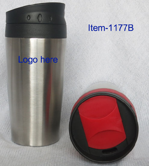 Promotional Stainless Steel Coffee Tumbler Mug pictures & photos