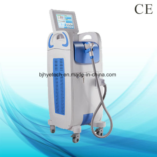 Diode Laser Hair Removal Machine Permanent Hair Loss Equipment