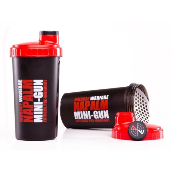 Protein Shaker Bottle 700ml
