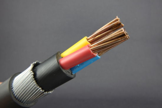 Copper Electrical Wires and Cables Company on
