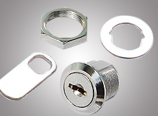 Zinc Cam Lock, Steel Box Lock, Furniture Lock Al-22 pictures & photos