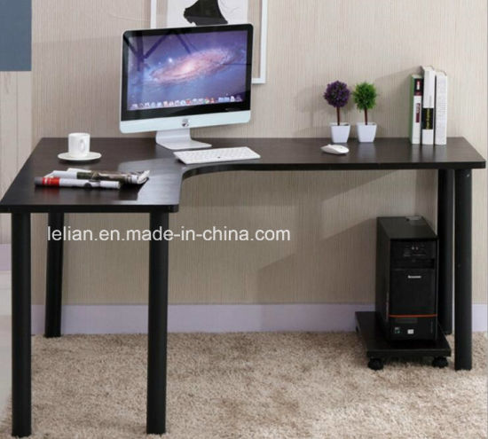 Wooden Corner Computer Table, Coner Desk pictures & photos