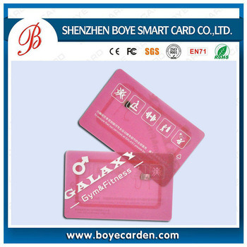 Original Imported Chip Card for One Card Solution pictures & photos