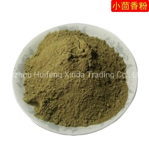 Small Anise Powder/ Citron Fruit Fructus Citri/Fennel Powder pictures & photos