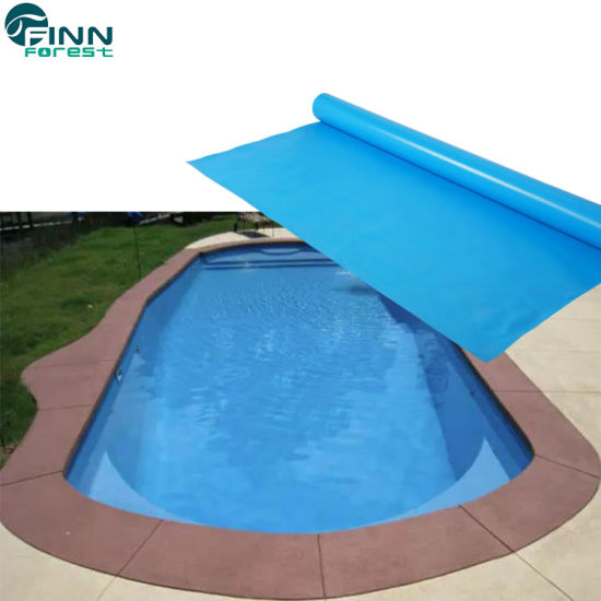 Wholesale Cheap Price Durable PVC Material Above-Ground Swimming Pool Liner