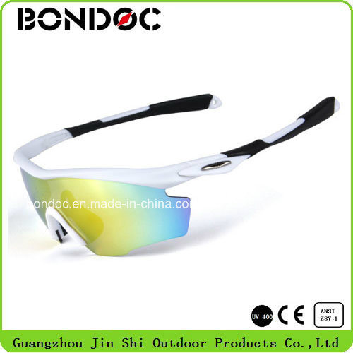 OEM Anti UV Sport Cycling Glasses Sunglasses