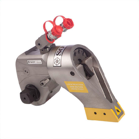 China Square Drive Hydraulic Torque Wrench to Global Market - China Torque  Wrench, Hydraulic Wrench